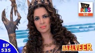 Baal Veer   बालवीर   Episode 535   Bhayankar Pari To Kidnap Dooba Dooba
