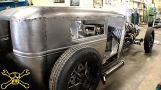 getlinkyoutube.com-Inside Cutworm Specialties Inc | Custom Hot Rods