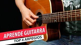 getlinkyoutube.com-4 arpegios que todo guitarrista debe conocer | cómo tocar arpegios Guitarra
