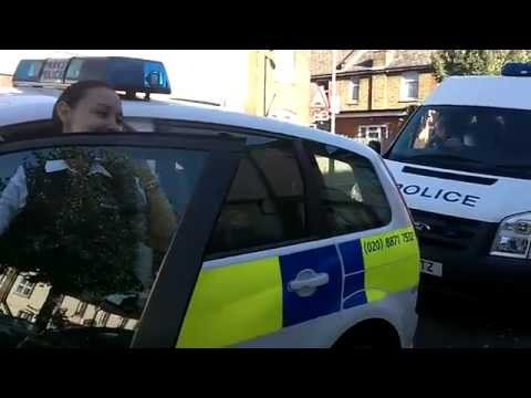 Police State UK Parks police powers to make money and harass like Metropolitan police.
