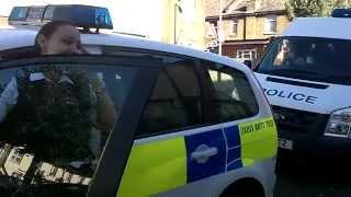 getlinkyoutube.com-Police State UK Parks police powers to make money and harass like Metropolitan police.