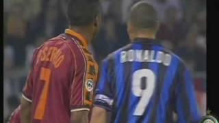 getlinkyoutube.com-AS Roma 4-5 Inter 1998/99