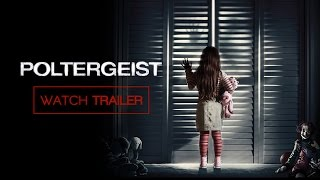getlinkyoutube.com-Poltergeist | Trailer #1 | Official HD Trailer | 2015