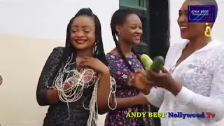 Cucumber girls.. latest Nigeria Nollywood movies 2016..