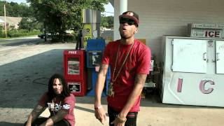 Waka Flocka (ft. Slim Dunkin) - Twin Towers 2 (Intro)