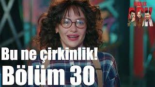 getlinkyoutube.com-Kiralık Aşk 30. Bölüm - Bu Ne Çirkinlik!