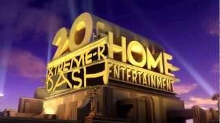 getlinkyoutube.com-20th XtremeRDash  home entertainment logo