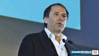 Intervento integrale Sen. Bruno Mancuso a Messina #insieME con Angelino Alfano e i giovani @NCDMessina 30.03.2014