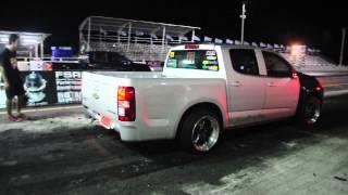 getlinkyoutube.com-หมูหยอง 7 Racing Drag All new Chevy แต่งหล่อๆ วิ่งขำๆ