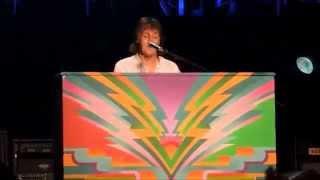 getlinkyoutube.com-ポール・マッカートニー 日本武道館 2015年4月28日 Paul McCartney LIVE at BUDOKAN 2015