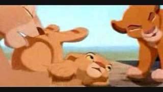 getlinkyoutube.com-My favourite Lion King Scene