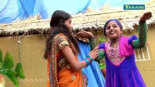 getlinkyoutube.com-anjali bhardwaj   maiyarani jhula jhuleli   jai ke bajriya lai de chunriya