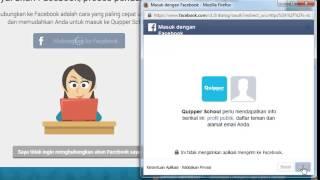 getlinkyoutube.com-Tutorial membuat elearning di Quipper School (bag.1)