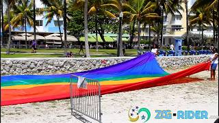 getlinkyoutube.com-Miami Gay Pride 2015