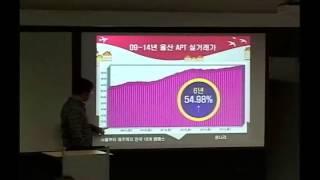 [부동산 경제강의] 2015년 수도권, 6대광역시, 전주, 제주 부동산 전망