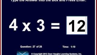 getlinkyoutube.com-The Fastest and Easiest Method to Learn Multiplication