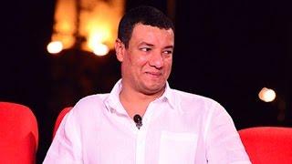 هشام الجخ في برنامج ريحة البن - رمضان 2014 - الحلقة التاسعة