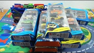hot wheels cars