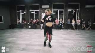 getlinkyoutube.com-Dasha Maltseva | Cassie feat. Wiz Khalifa -- Paradise