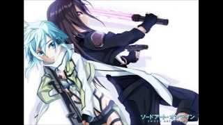 getlinkyoutube.com-Sword Art Online 2 - Opening (Instrumental)