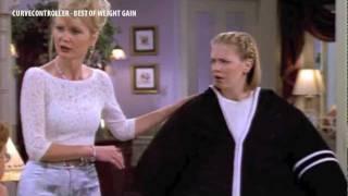 getlinkyoutube.com-Best of Weight Gain - Sabrina