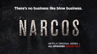 getlinkyoutube.com-Narcos - Netflix - Soundtrack OST Score