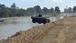 getlinkyoutube.com-Amphibious Vehicles