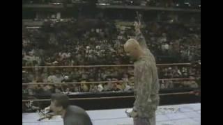 WWF Stone Cold