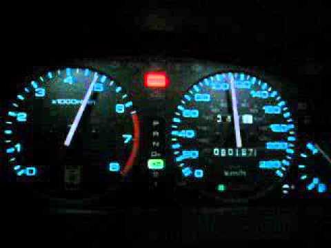 1995 Honda Accord V6