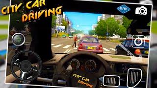 getlinkyoutube.com-تحميل لعبة قيادة السيارات للهاتف الاندرويد