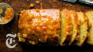 British Marmalade Cake | Melissa Clark Recipes | The New York Times