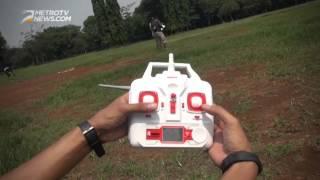 Tips & Cara Belajar Drone Bagi Pemula
