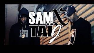 SaMx - Murderer (ft. Tai J)