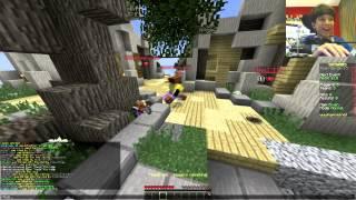 getlinkyoutube.com-Minecraft SkyWars #2 | ساعة كاملة مع كنق وبنقالي