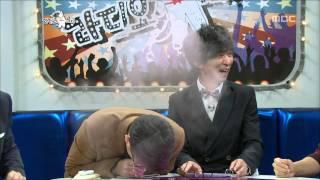 getlinkyoutube.com-황금어장 - The Radio Star, Gamjagol(1) #5, 감자골 4인방 20111130