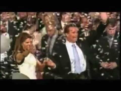 Arnold Schwarzenegger's 6 Rules Of Success - Extended Version