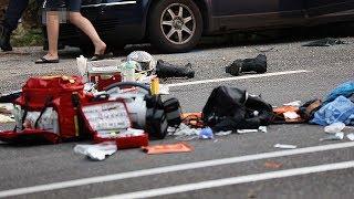 Motorradfahrer starb nach Zusammenstoß