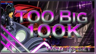getlinkyoutube.com-AQW: How to get the TOO Big 100k Sword! (AC-Tagged/Non-Member)