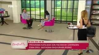 getlinkyoutube.com-Esra Erol'la izdivaç programında dans etmeyi bilmiyor diye reddedildi, ortalık karıştı!