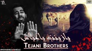 Ya Zainab, Ya Abbas | Tejani Brothers | Muharram 2017 / 1439