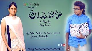 getlinkyoutube.com-Diary - tamil short film 2016 | Vijay Rasta | Neethu