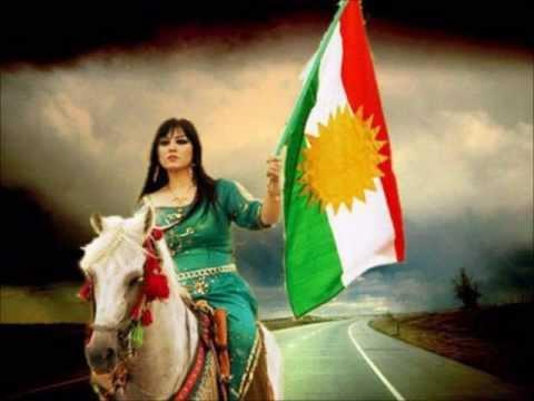 Kurdish music folklor -tipi hawler by Dj middle east