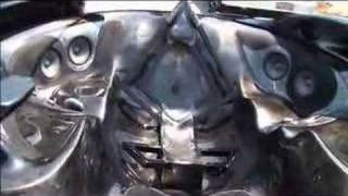 getlinkyoutube.com-The Sinister 6 Lands at Mobile Dynamics Car Audio School