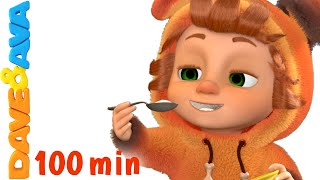 Johny Johny Yes Papa Nursery Rhymes Collection | All Johny Johny Yes Papa Kids Songs width=