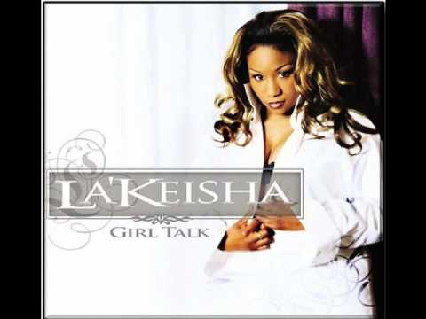 La' Keisha - Nookie Juice