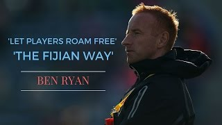 getlinkyoutube.com-Ben Ryan on How Fiji Won their Sevens Gold
