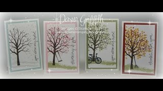getlinkyoutube.com-Sheltering Tree thank you cards with Dawn