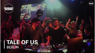 getlinkyoutube.com-Tale Of Us Boiler Room Berlin 5th Birthday DJ Set