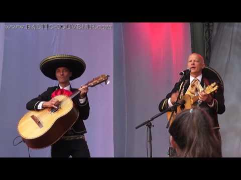 Мексиканская музыка El Mariachi bands (III)