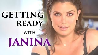 Getting Ready with Janina